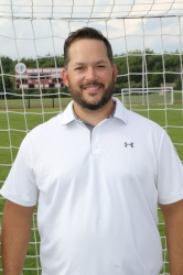 Coach Matt Hernandez