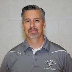 Coach Matt Krites