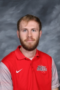 Matt Dorer - Athletic Trainer