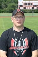 Coach Jeff Kallas