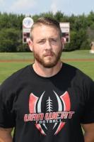Coach Seth Baer