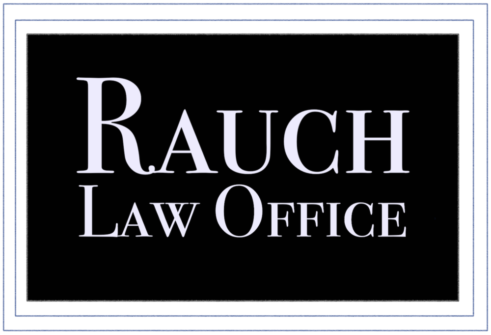 - Kelly Rauch Law Office