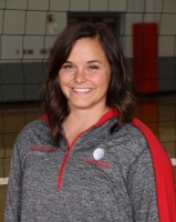 Coach McKenzie Collins