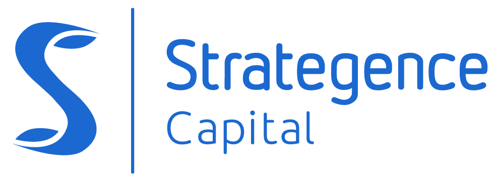- Strategence Capital