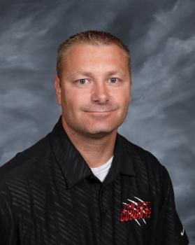 Craig Hershey - High School Athletic Director