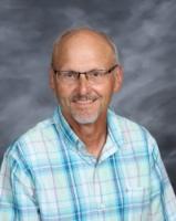 Coach Mark Collins