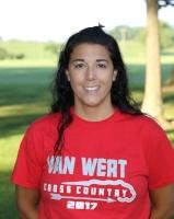 Coach Megan Hurless