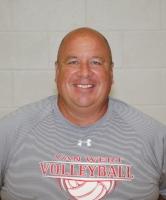 Coach Jeff Marbaugh