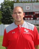 Coach Keith Recker