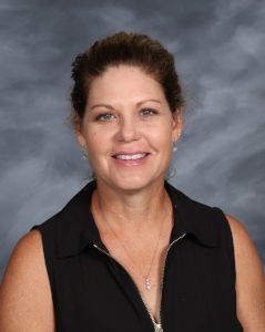 Tina Decker - Band Director