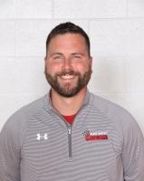 Coach Rob Adams