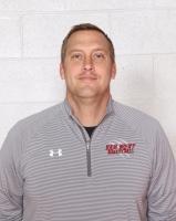 Coach Tom Baer
