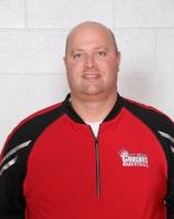 Coach Jared Loughrie