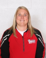 Coach Hannah Phlipot