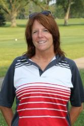 Coach Kim Doidge - Golf