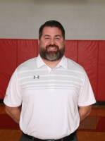 Coach Ben Laudick