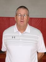 Coach Jeff Hood