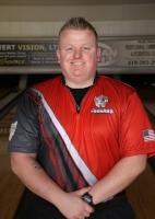 Coach Seth Blackmore