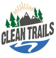 Image result for clean trails logo