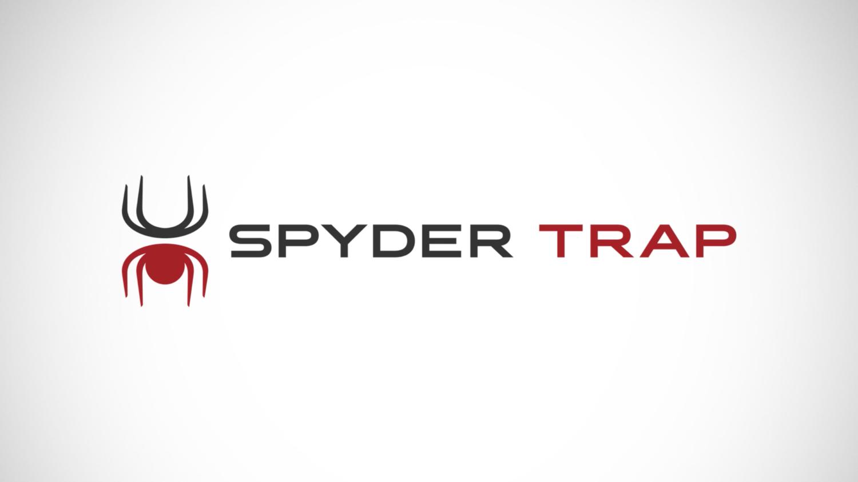 SPYDER TRAP — Justin Orris