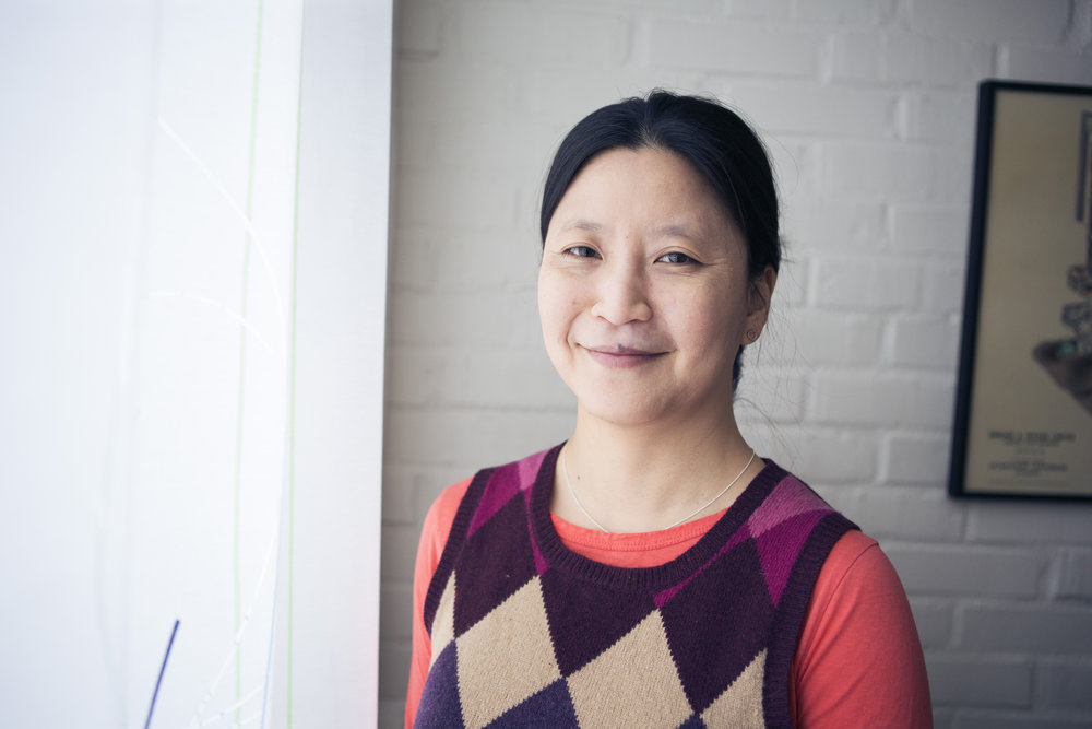 Sonia Yeh, Chalmers, leader for Work Package Definingtransformative pathways
