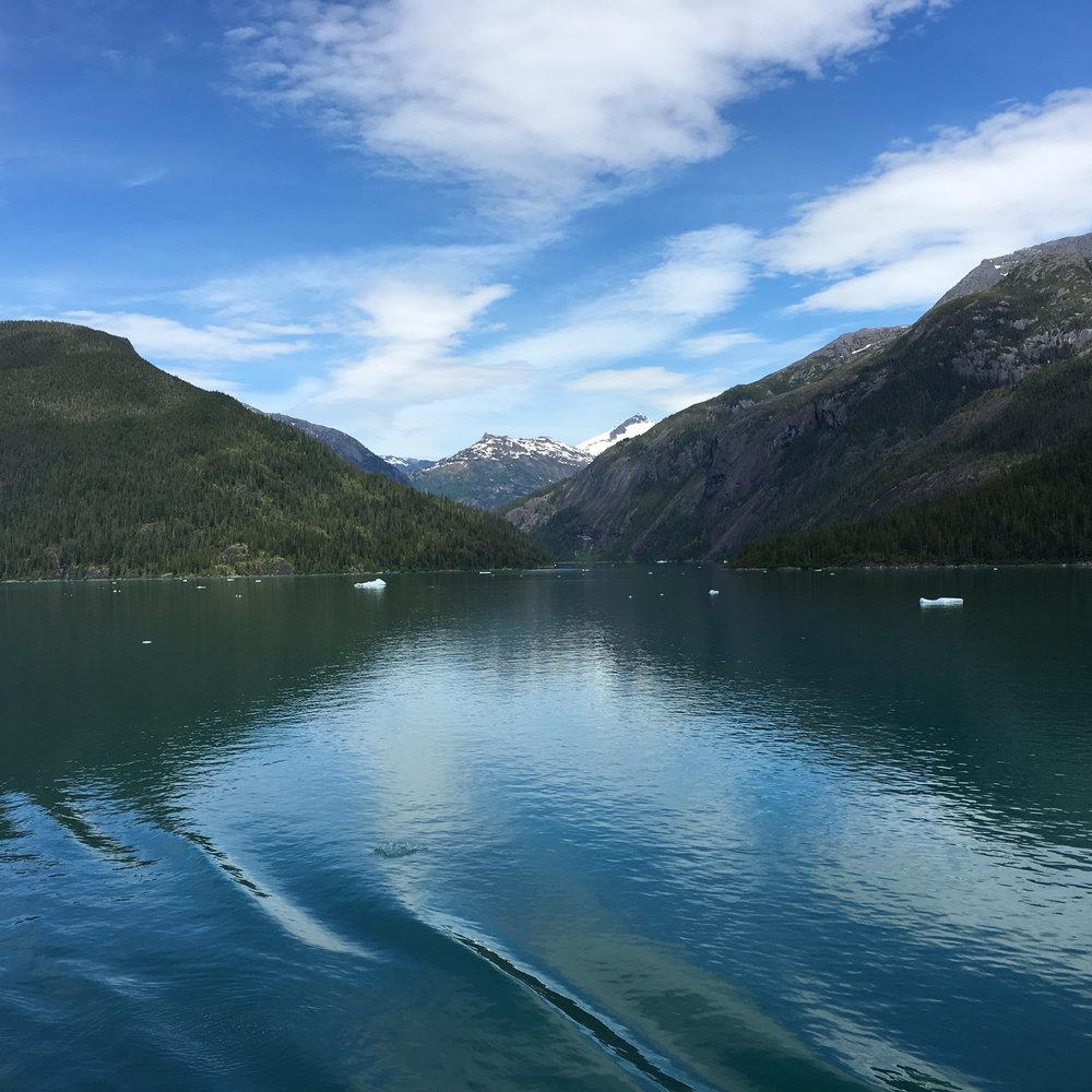 Alaska green