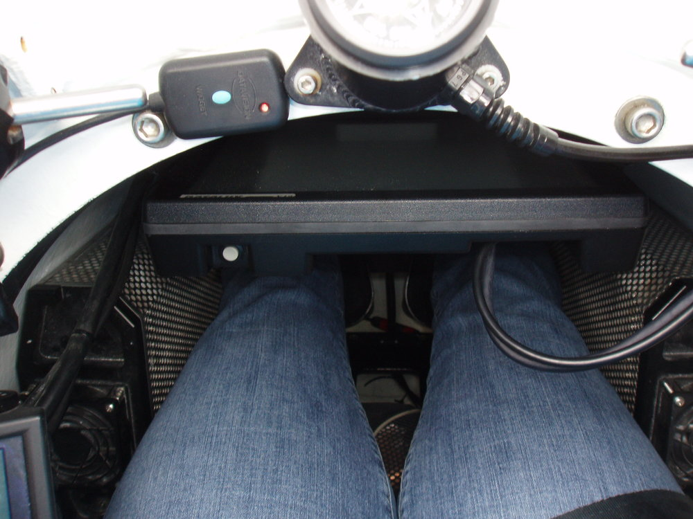 Legroom in a Deepworker