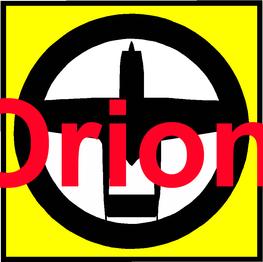 ORION AVIATION