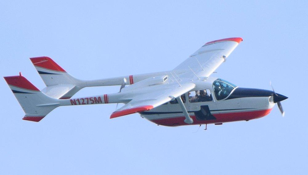 N1275M 1970 Cessna 337E $115,000 USD