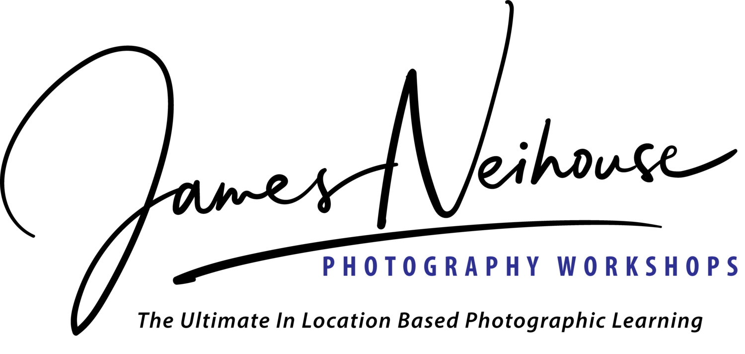 James Neihouse Photography Workshops