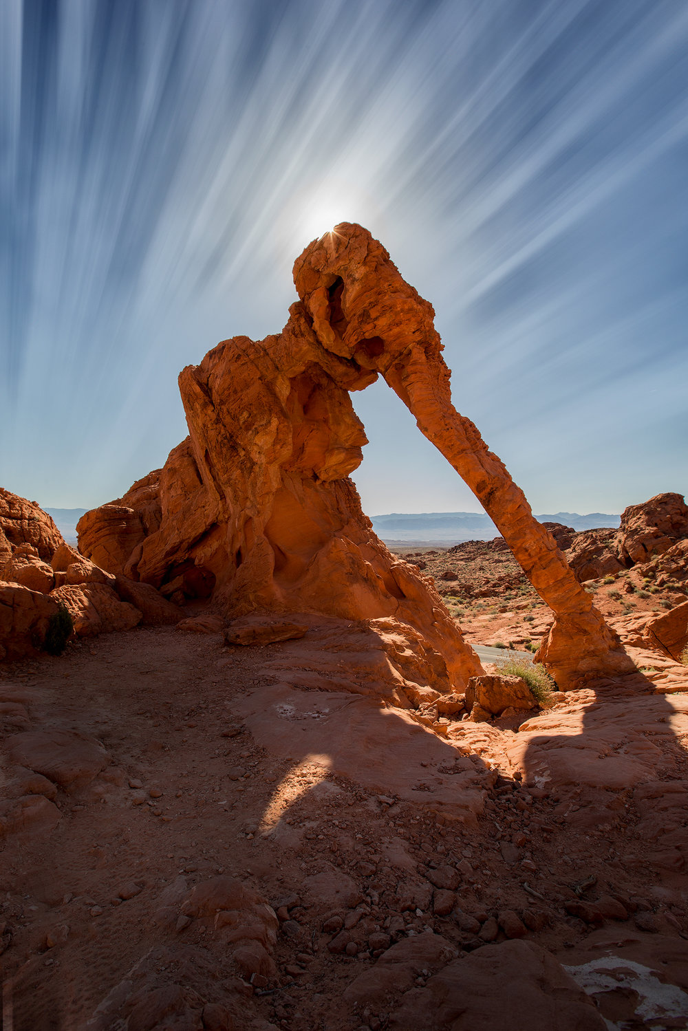 Valley Of Fire Gallery