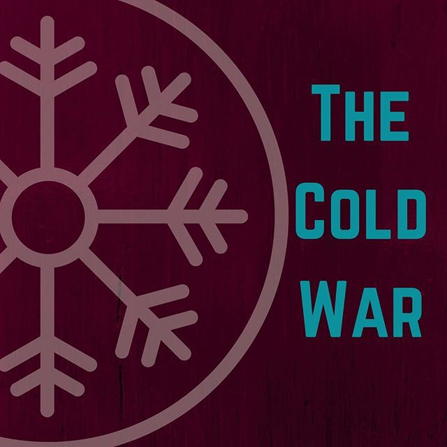 Tune in to this week's episode, #ColdWar #TrustTheProcess #GoIrish