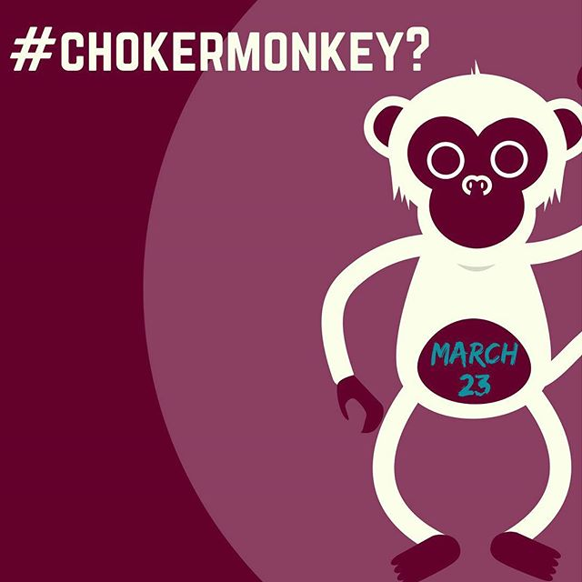 What do monkeys have to do with terrible NCAA bracket picks? Tune in to last week's episode #Atonement to find out! And get ready for #KneesAndMulligans dropping tomorrow!