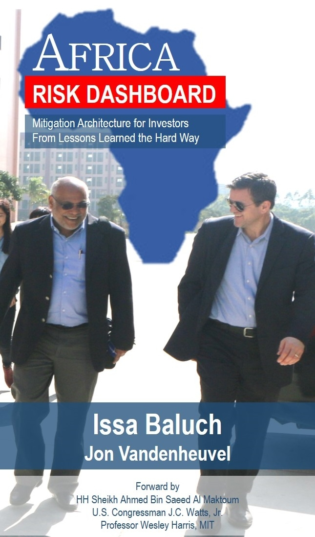 Order Today - Click here to order your copy of Africa Risk Dashboard.To contact the authors, please email info@riskdashboard.org