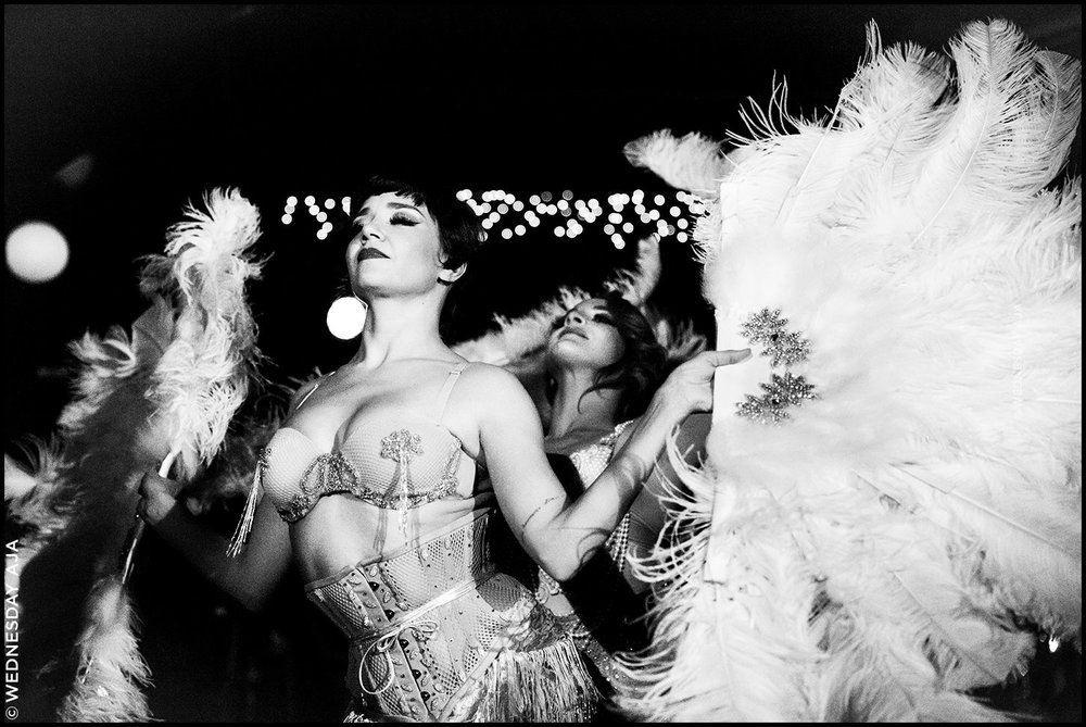 Carolina Cerisola - Marijuana Madness features World Salsa Champion Carolina Cerisola, known for her unique style that blends Latin flavor with a mix of Burlesque and tease. Carolina's mesmerizing performances have captured the imagination of many well-known artists including Sting, Prince, Heath Ledger, and CeeLo Green, going on to appear on television shows including The Jimmy Kimmel Show, The Ellen Degeneres Show, Entourage, and The Young and the Restless.