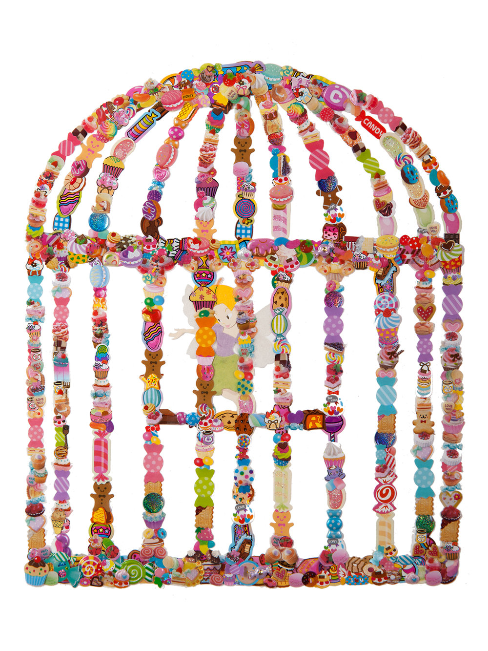 Candy Cage