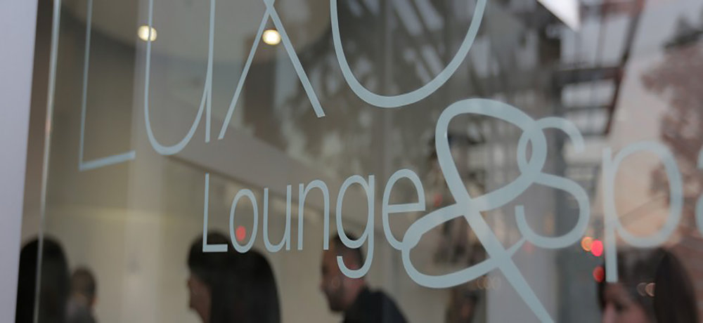 LUXE Lounge & Spa- East Village Downtown San Diego CA 2014