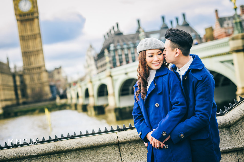 Pre-Wedding Shoot London Zann + Danny - Ikin Yum Photography-004.jpg