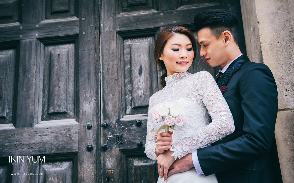 Pre-Wedding Shoot London Zann + Danny - Ikin Yum Photography-026.jpg
