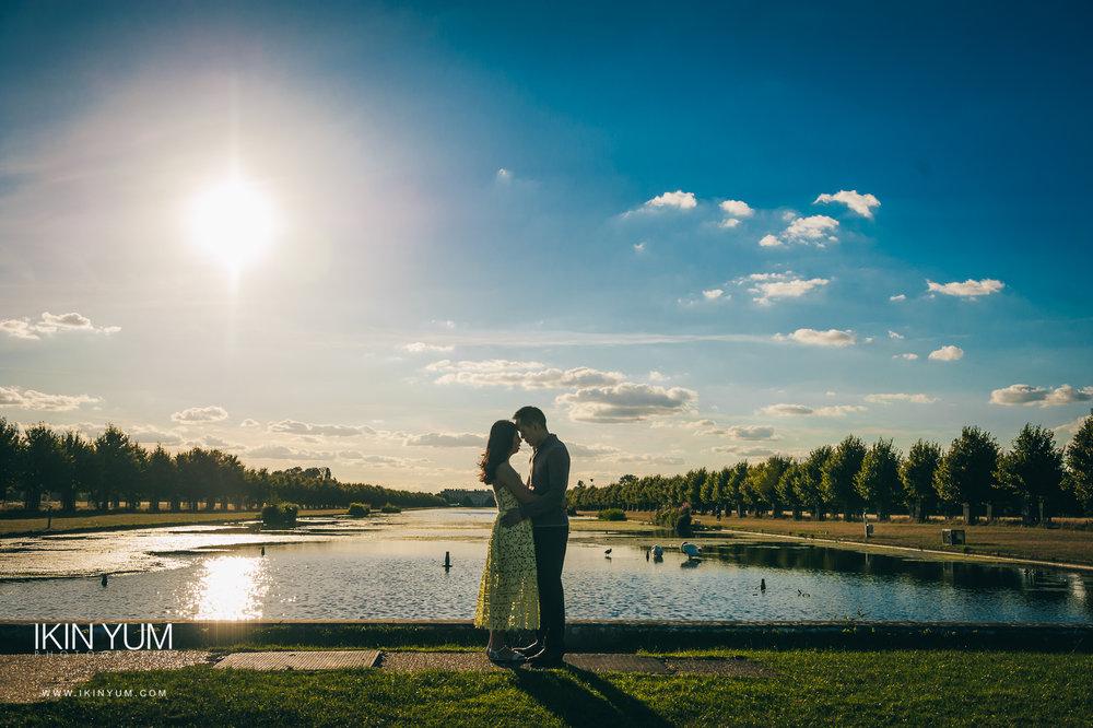 Uk Pre-wedding Shoot -  英国伦敦婚纱摄影
