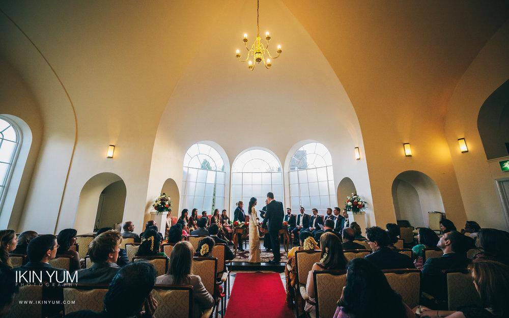 London Wedding photographer -Addington Palace Wedding