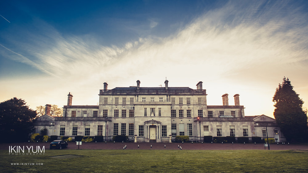 Addington Palace - Wedding - Ikin Yum Photography-001.jpg