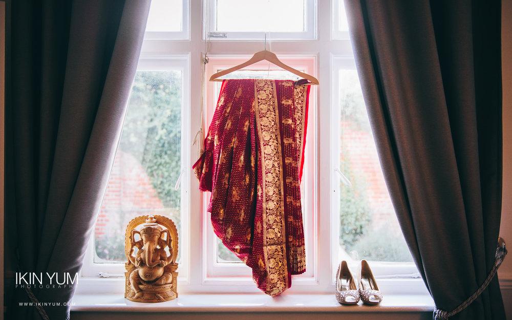 Addington Palace - Wedding - Ikin Yum Photography-002.jpg