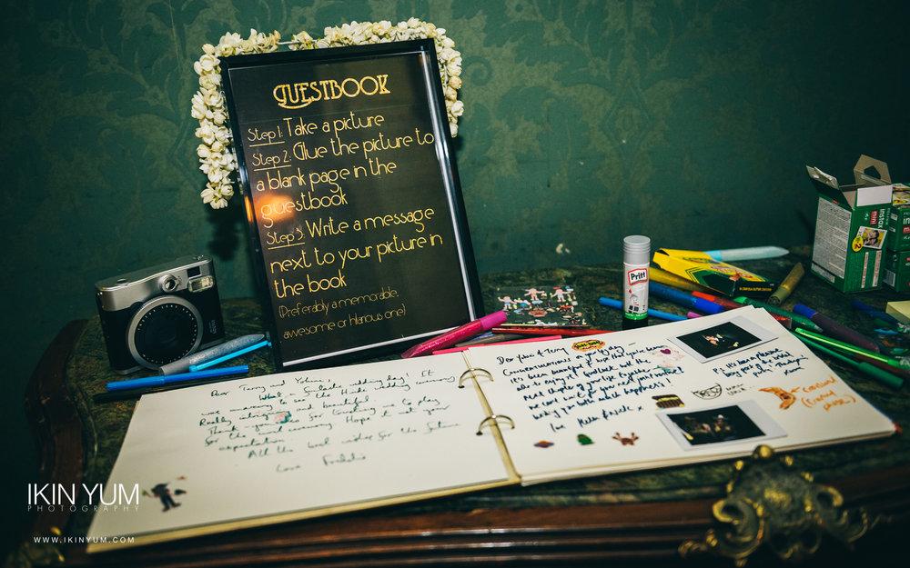 Addington Palace - Wedding - Ikin Yum Photography-142.jpg