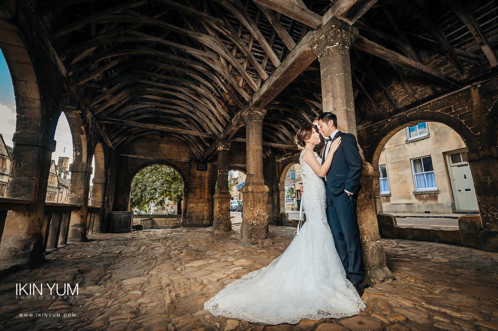 Cotswolds Pre-Wedding Shoot - London Wedding photographer