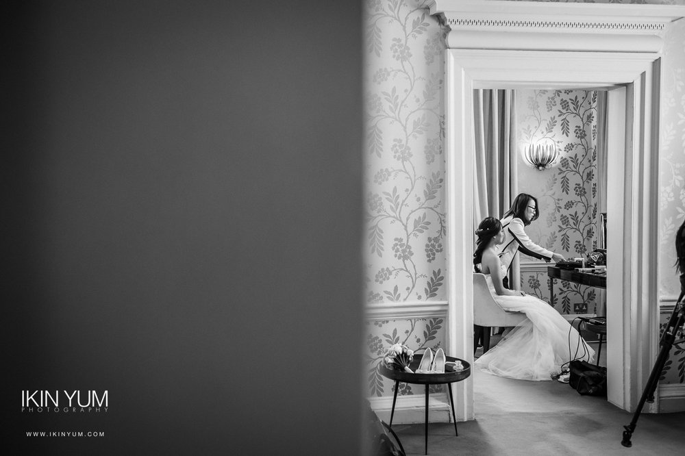 Morden Hall Wedding london - Ikin Yum Photography-021.jpg