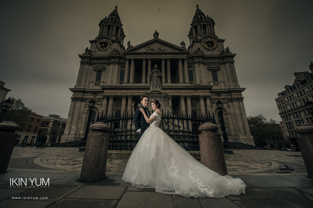 Pre-Wedding Shoot - London - Stephaine + Calvin-002.jpg