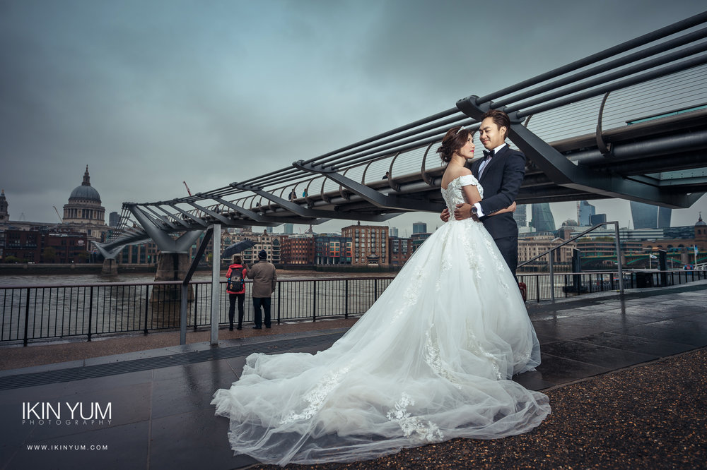 Pre-Wedding Shoot - London - Stephaine + Calvin-064.jpg
