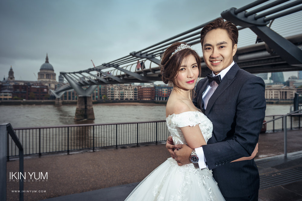 Pre-Wedding Shoot - London - Stephaine + Calvin-067.jpg