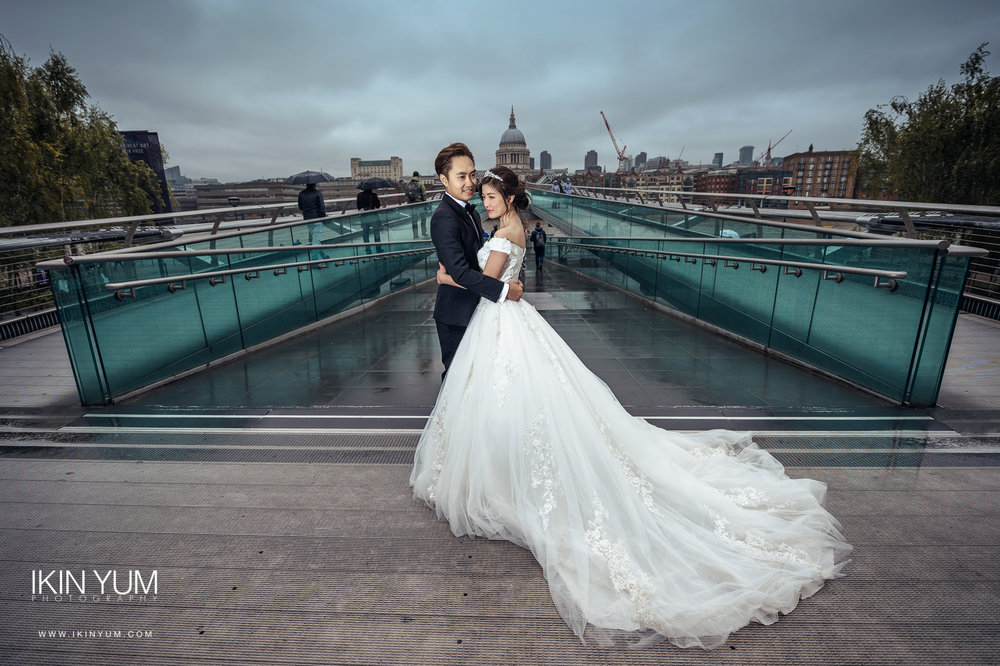 Pre-Wedding Shoot - London - Stephaine + Calvin-072.jpg